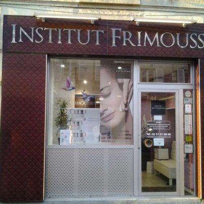 institut frimousse à Fontenay le comte
